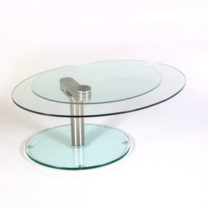 [FQT7271R] Bianco Cocktail Table