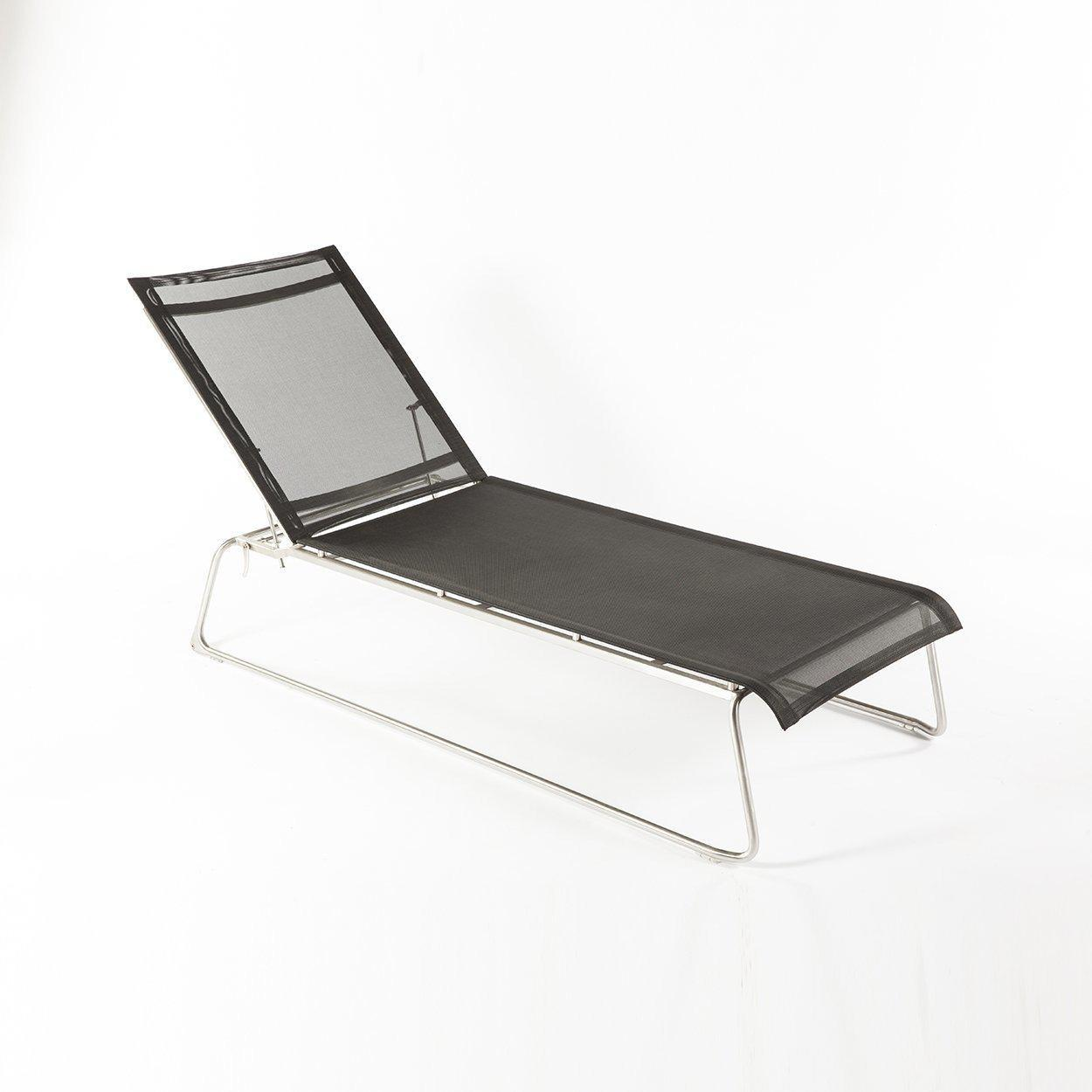 [FCC0759BLK] The Dynamic Chaise