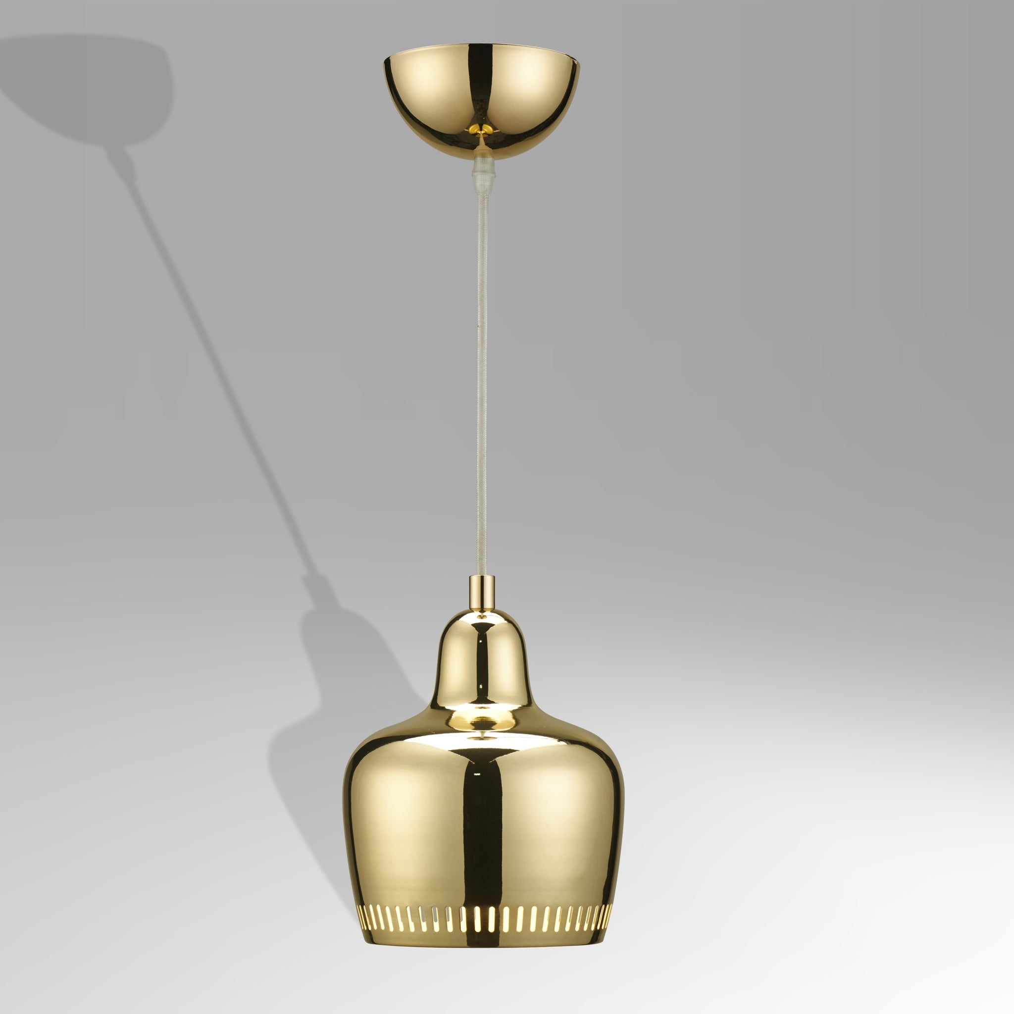 [LBC046GOLD] Aksel Pendant in gold