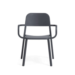 [FEC3606DGREYB] Cosimo Dining Chair Sale
