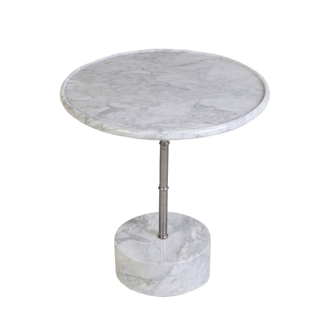 [FVT612WHT] Albinsom End Table SALE