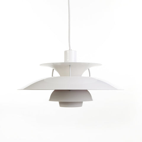 [LBC010WHT] The Athy Pendant Lamp
