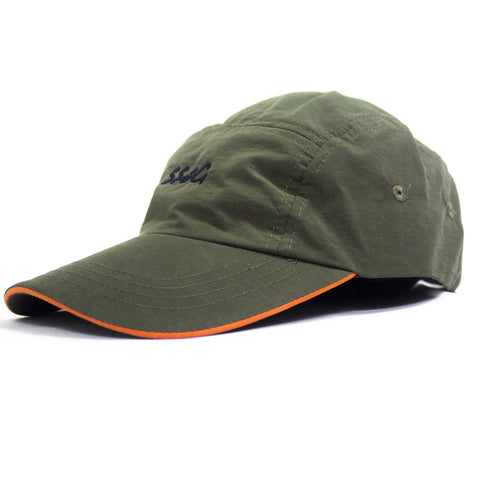 SSWG 5 Panel X-treme Cap (Olive/Orange)
