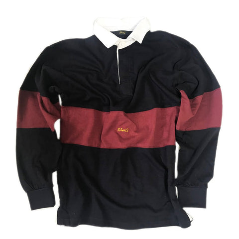 SSWG First XV Rugby Shirt (Navy Blue)