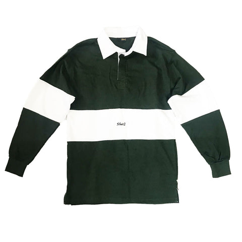 SSWG First XV Rugby Shirt (Green)