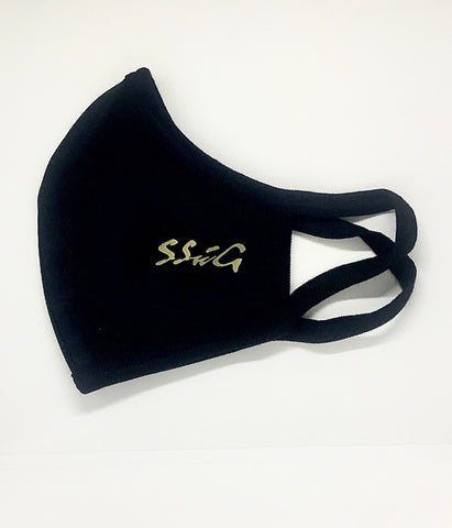 SSWG Sugnature Face Mask