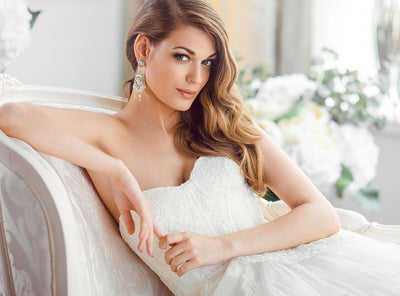 Trendy bridal hairstyles for the big day – Our top picks