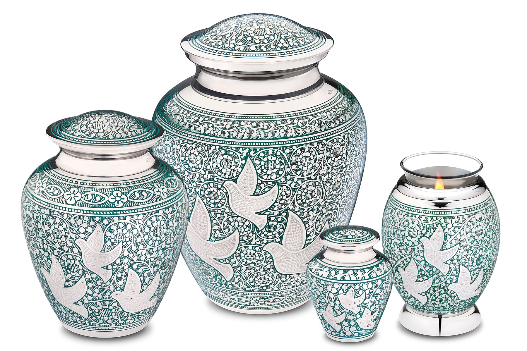 The Beauty and Benefits of Handcrafted Urns