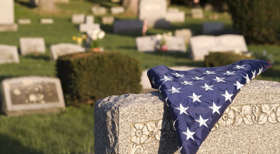 Veterans Funeral Benefits