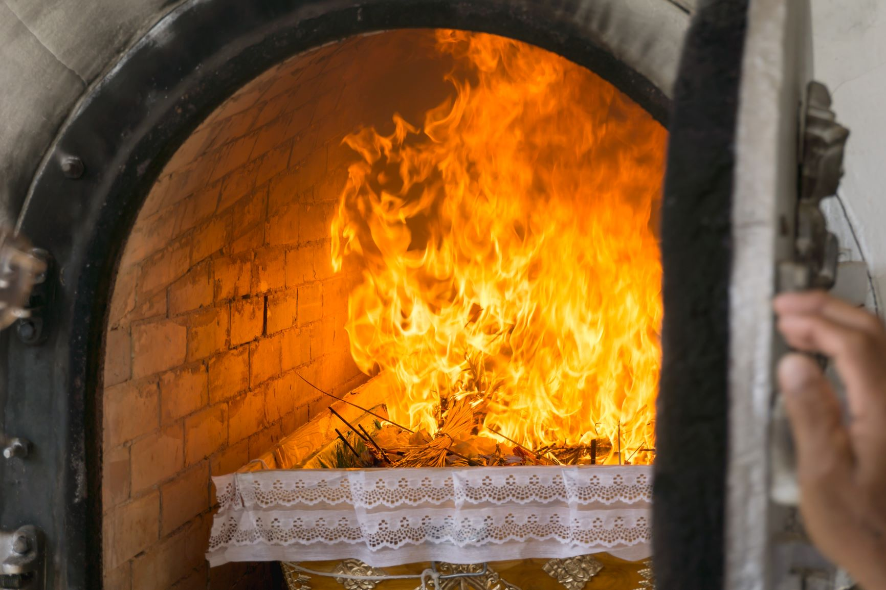 The Cremation Process and How It Works