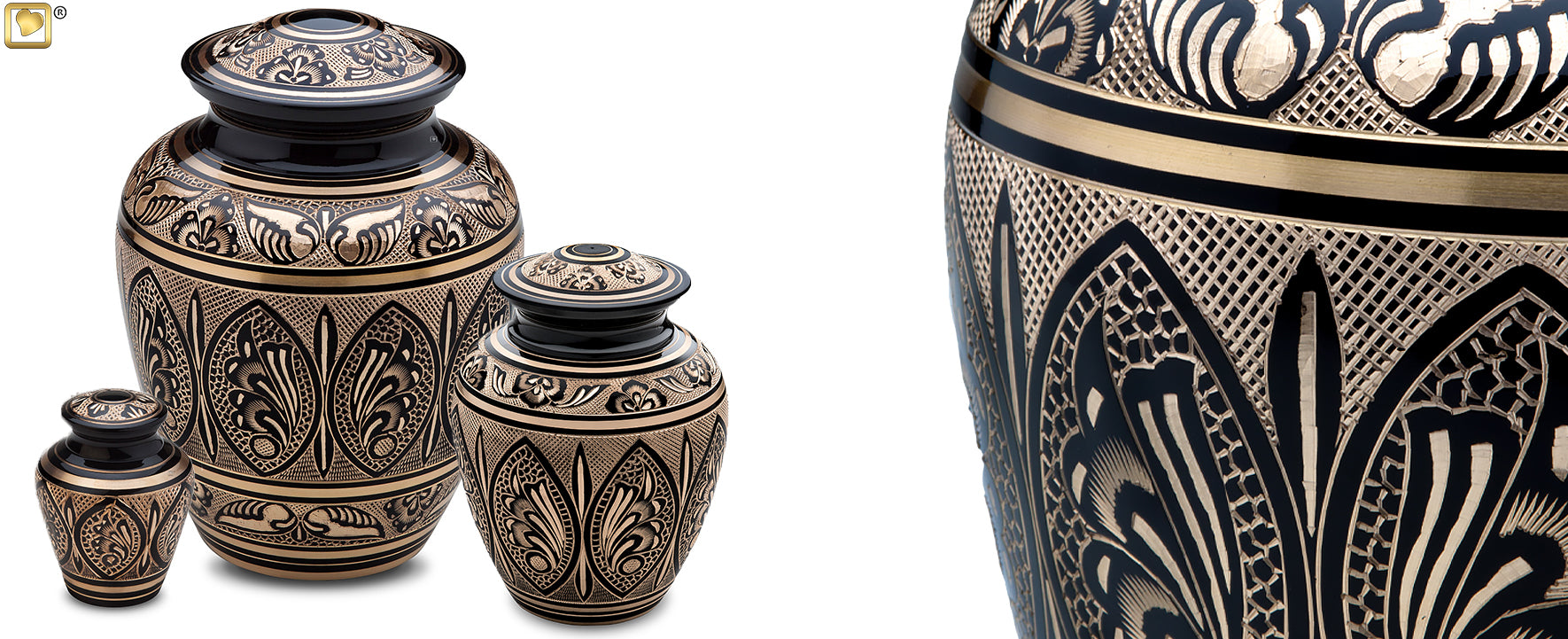 Cremation Urns for Ashes