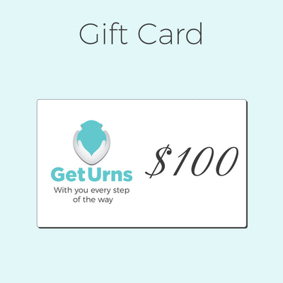 GetUrns Gift Card