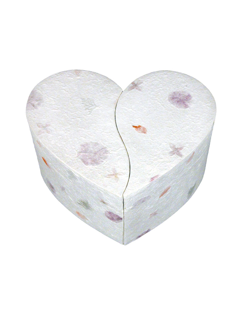 Companion Unity Earthurns Floral Cremation Urn