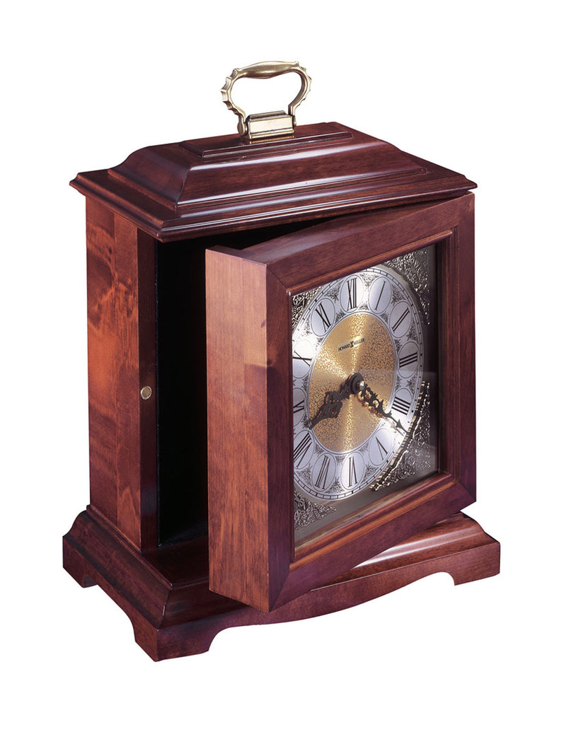 Continuum - Cherry Clock Urn