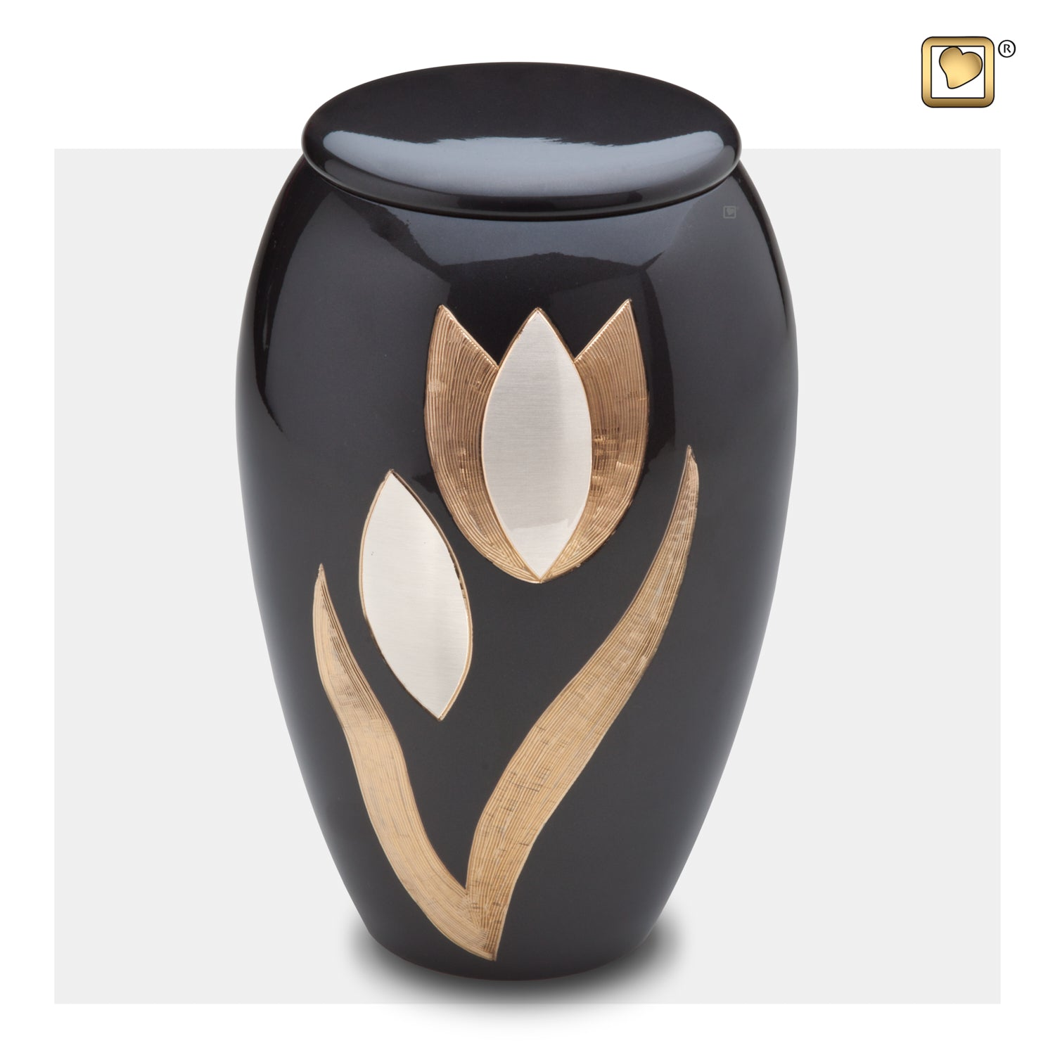 Adult Tulip Cremation Urn