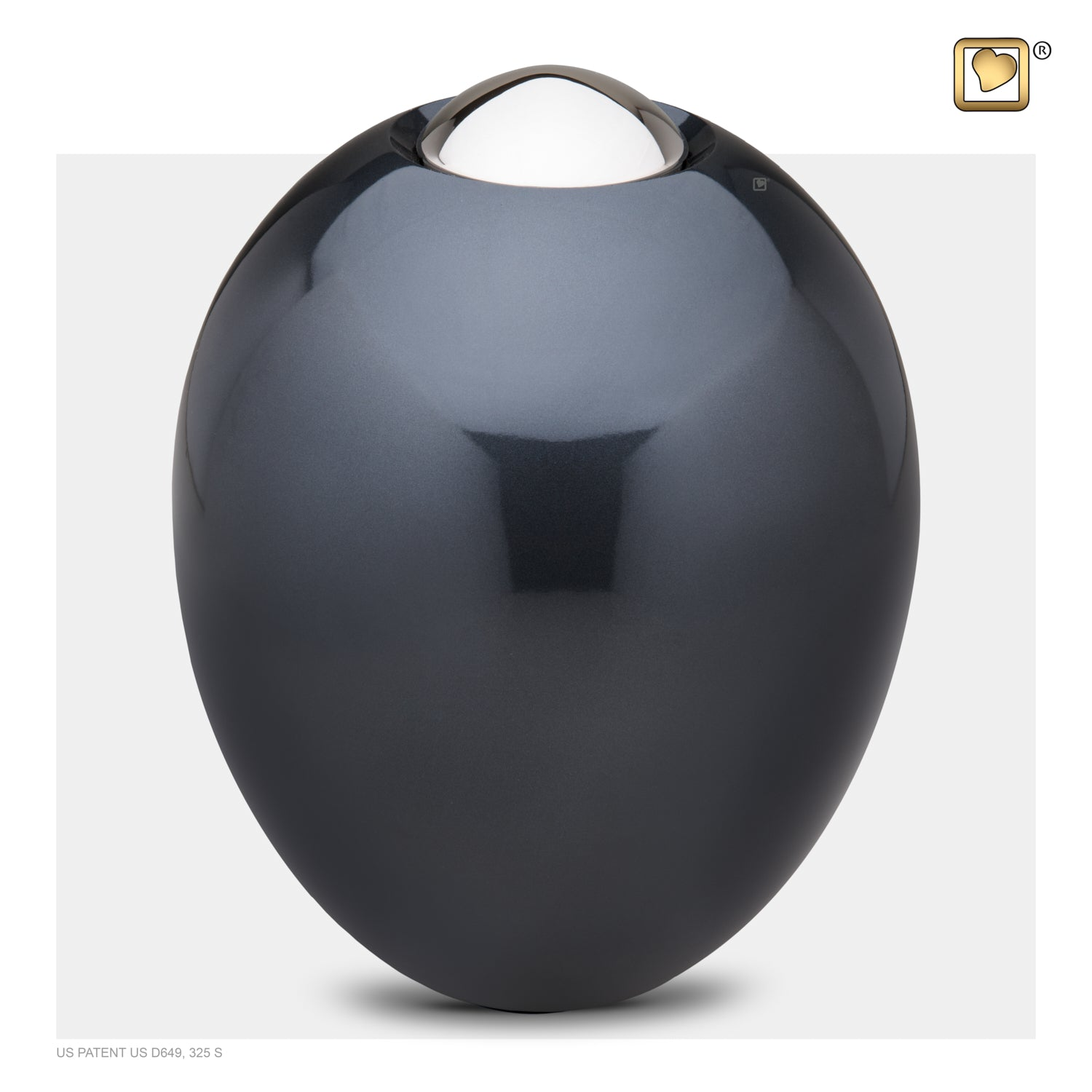 Adult Adore Midnight Cremation Urn