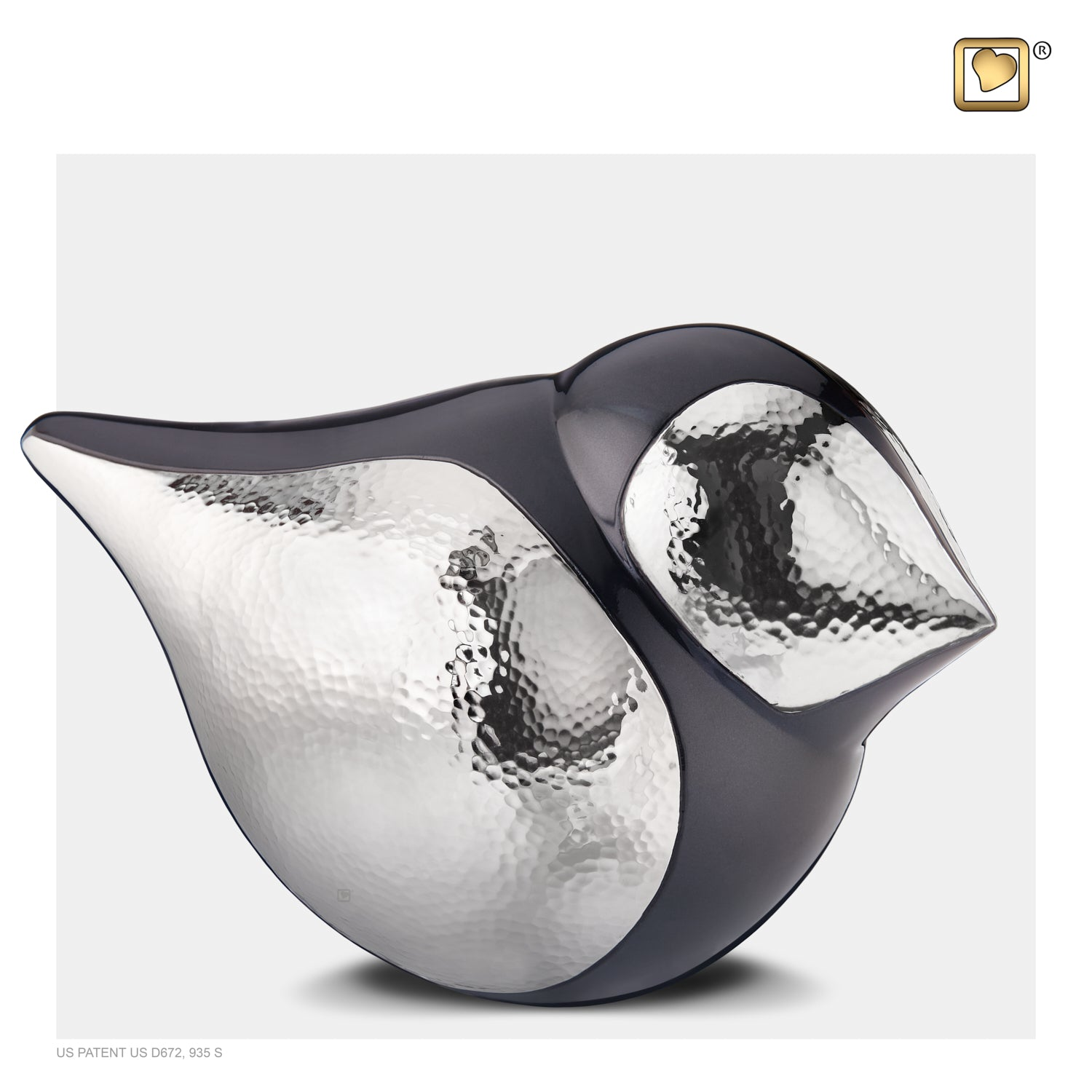 Adult Soul Bird Female Cremation Urn