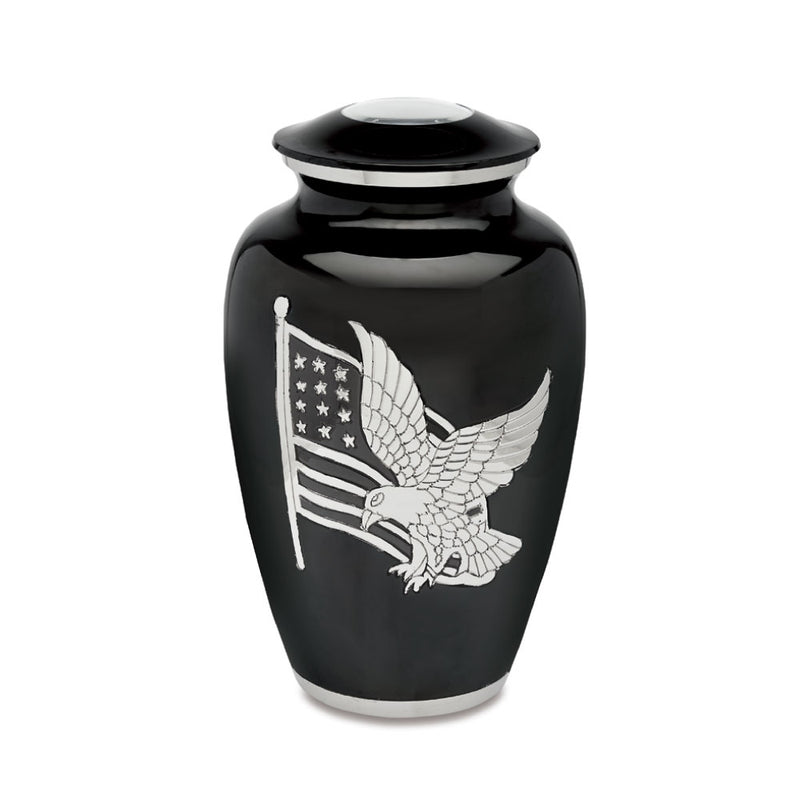 American Pride Cremation Urn