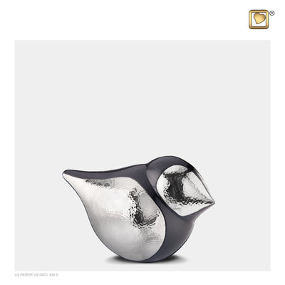 Keepsake Soul Bird Female Cremation Urn