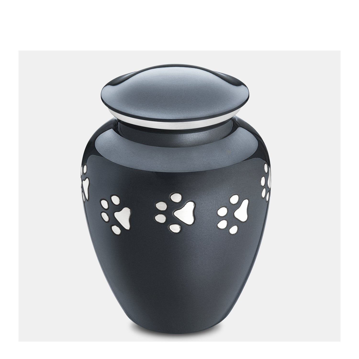 Classic Midnight Pet Medium Urn
