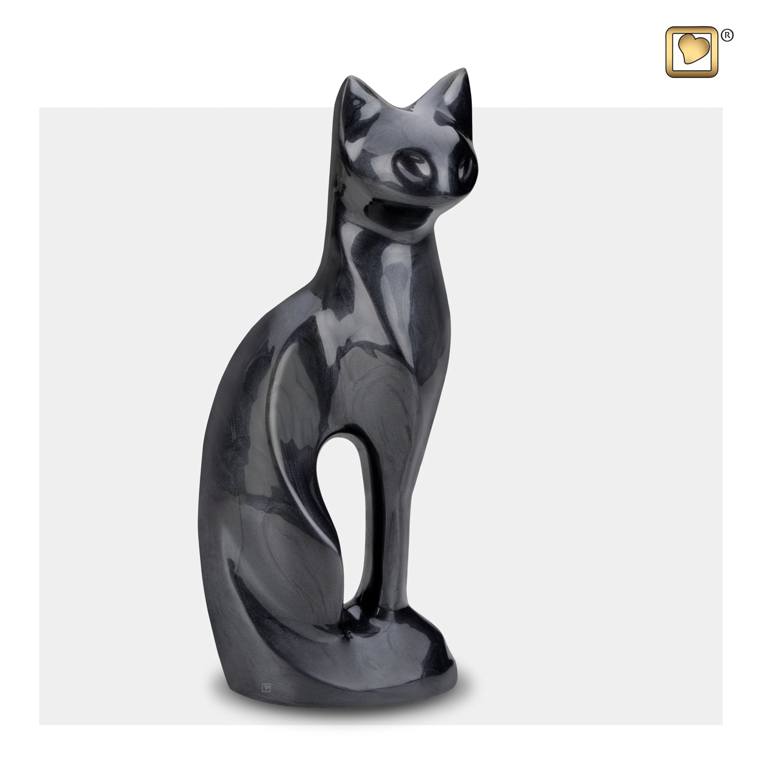 Cat Midnight Pet Urn