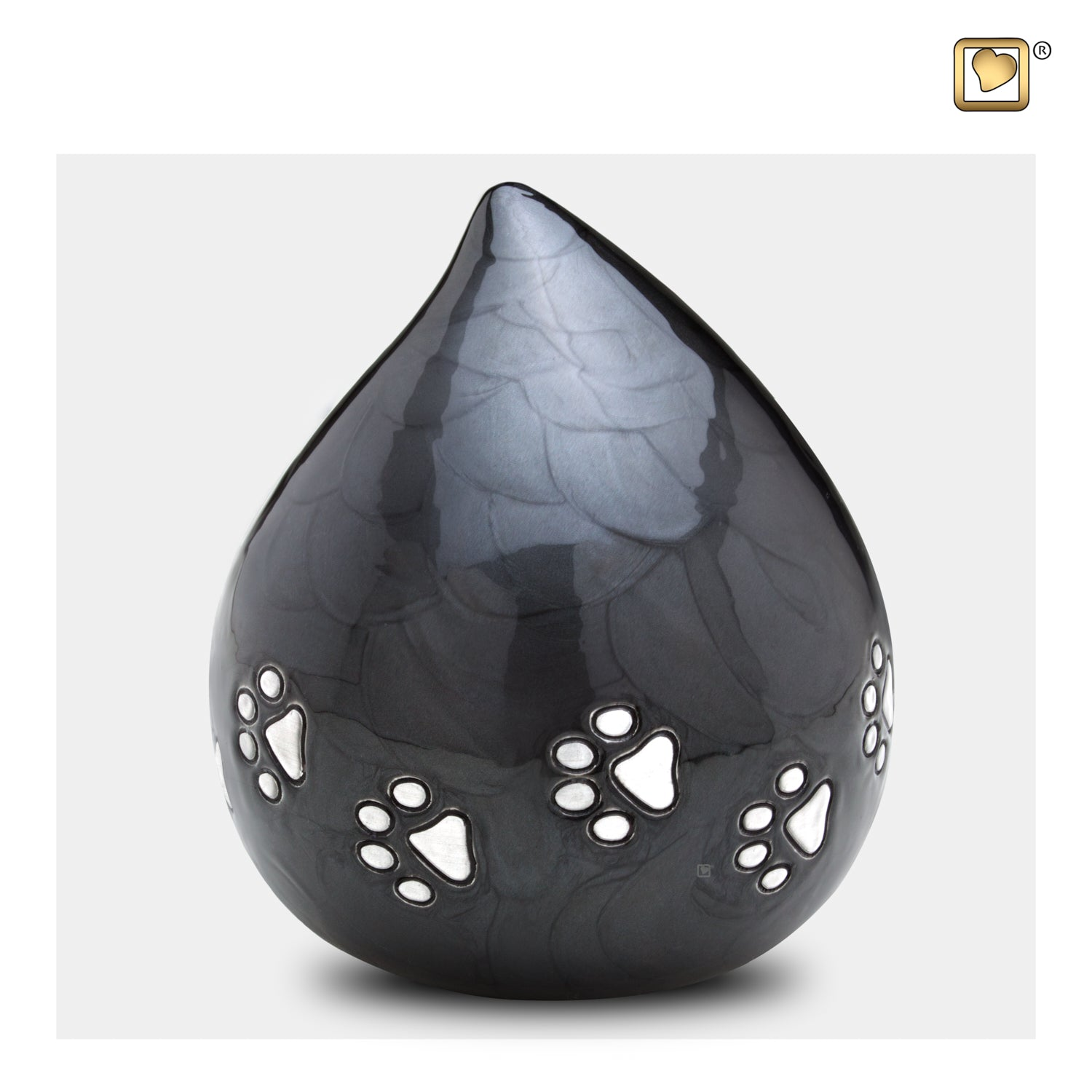 LoveDrop Pet Midnight Urn