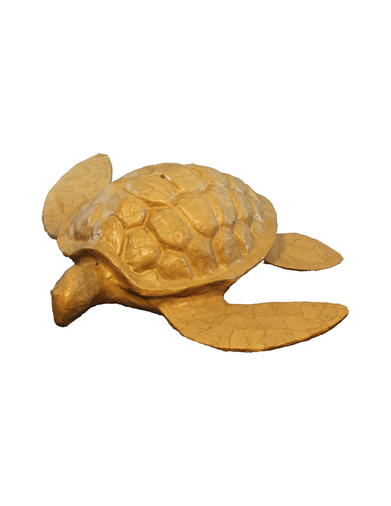 Adult Paper Turtle Urns Cremation Urn