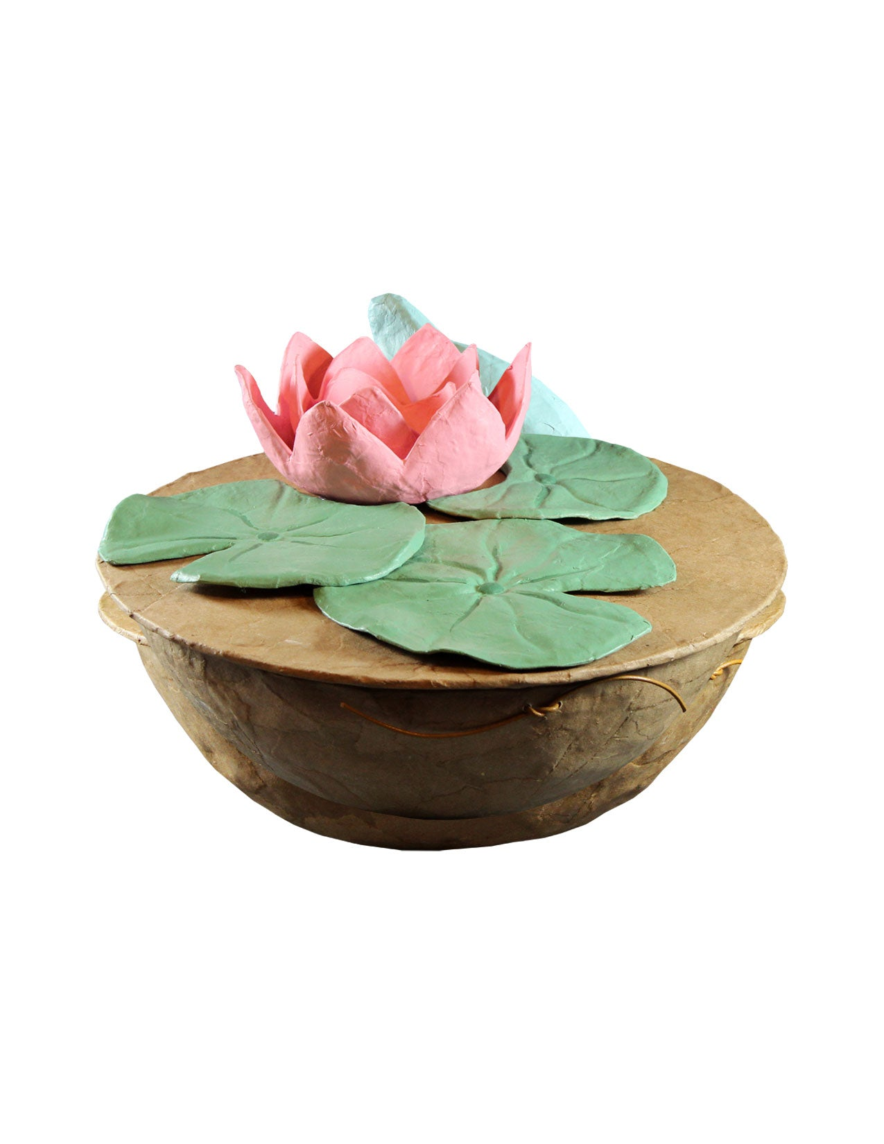 Serenity Collection Lotus Cremation Urn