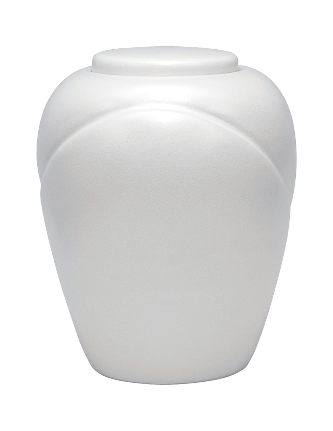 Traditional Sand & Gelatin Urns Pearl Cremation Urn