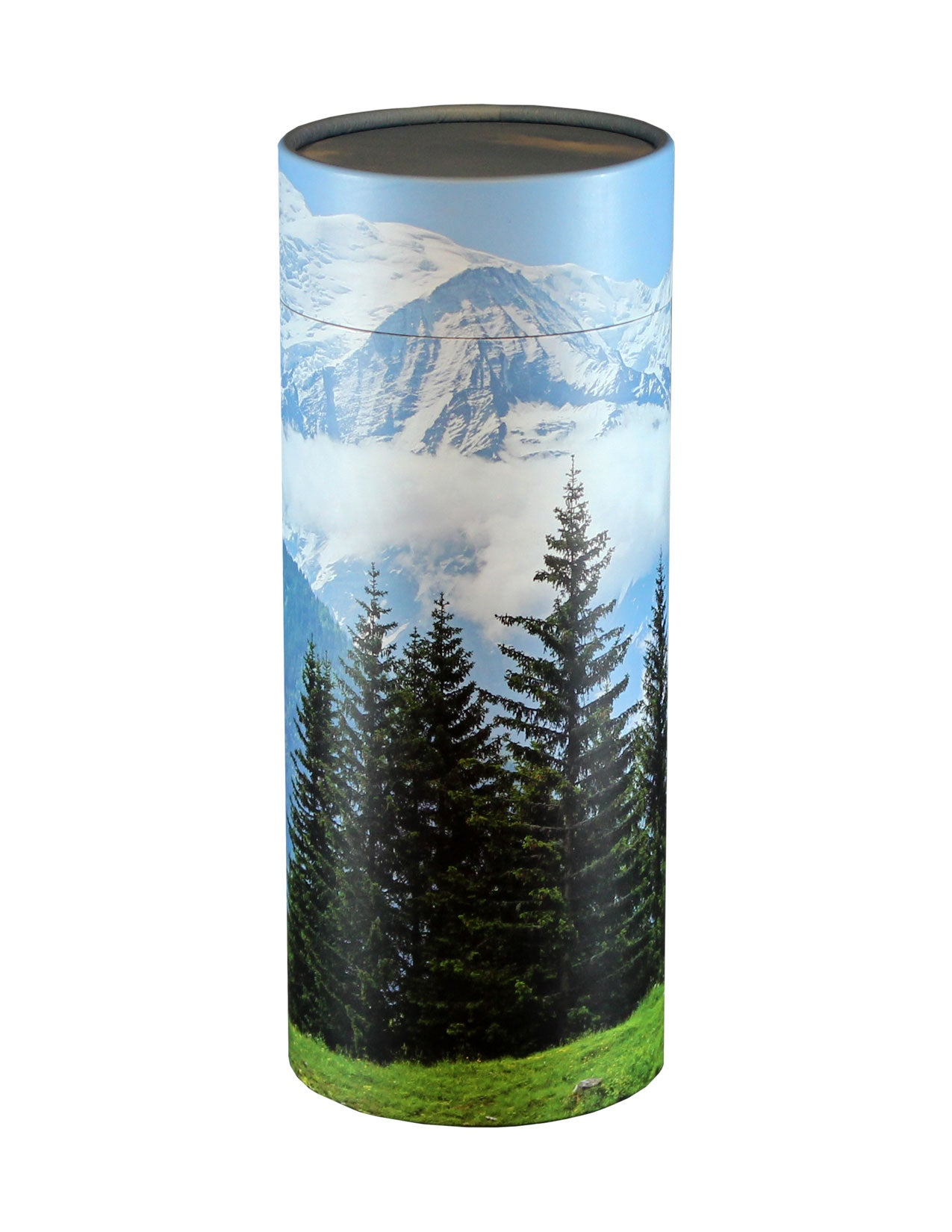 Adult Scattering Tube Mountain View Cremation Urn