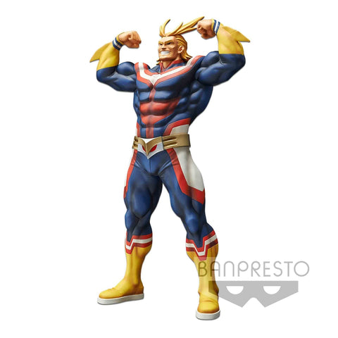 My Hero Academia – All Might Figur - Cosplayuniverse.de
