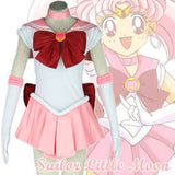 Sailor Moon-Chibi Usa Cosplay - Cosplayuniverse.de