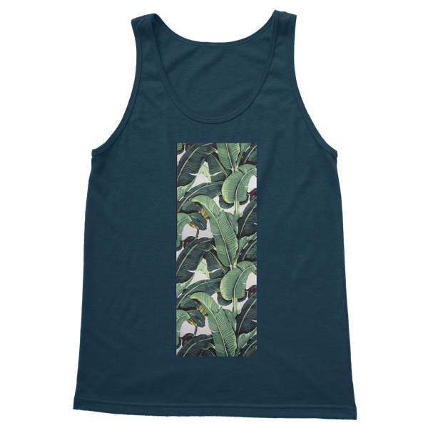Beverly Hills Classic Adult Vest Top