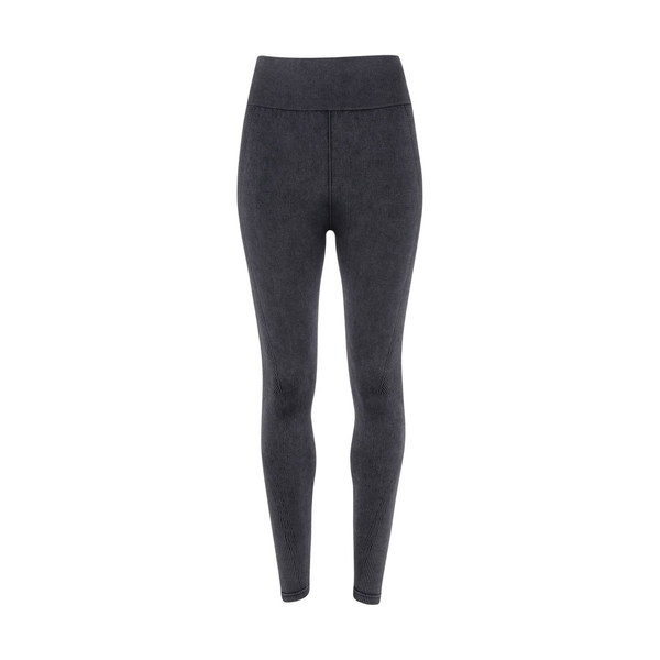 Beverly Hills Women's Seamless Multi-Sport Denim Look Leggings