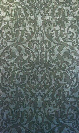 Antique Damask Print