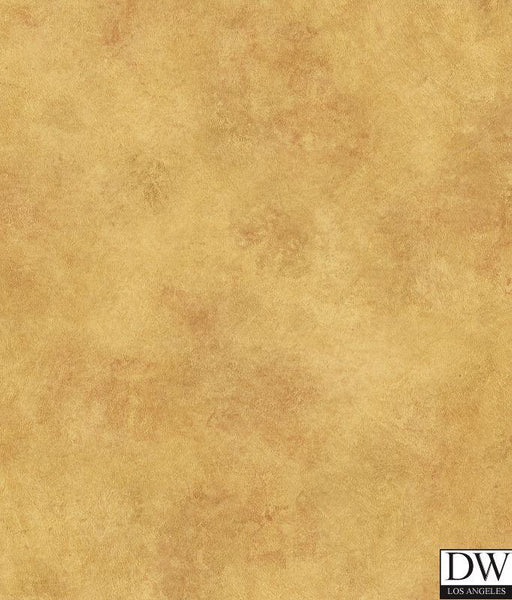 Brown Scroll Texture Wallpaper