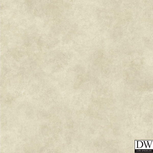 Neutral Scroll Texture Wallpaper