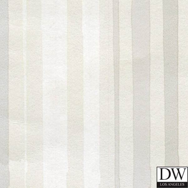 Glam Faux Stripe Wallpaper