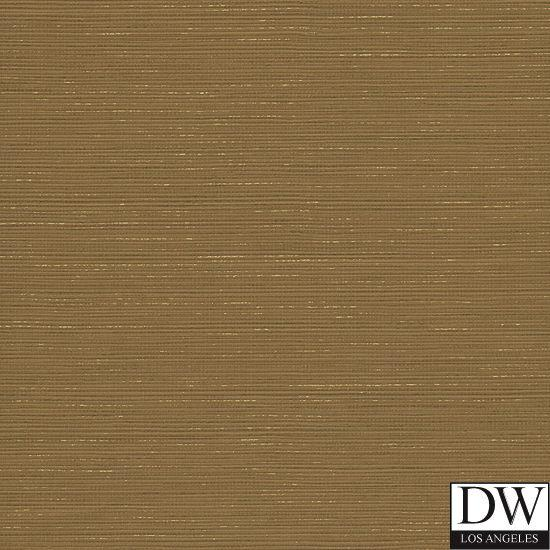 Milbanks Metallic Grasscloth Vinyl
