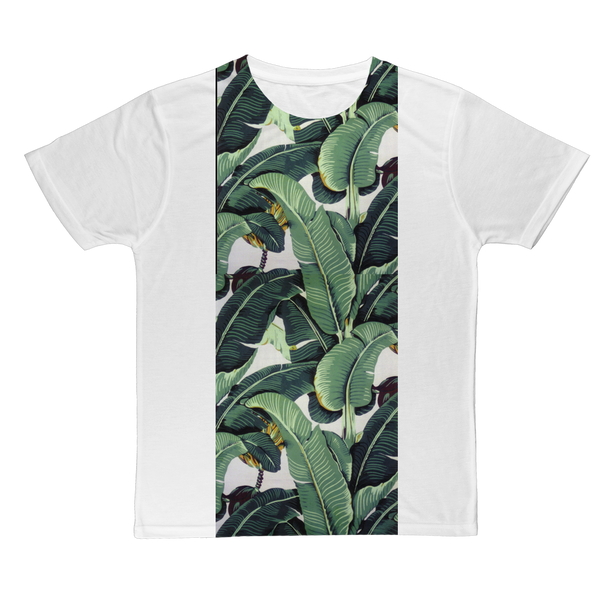 Beverly Hills Classic Sublimation Adult T-Shirt