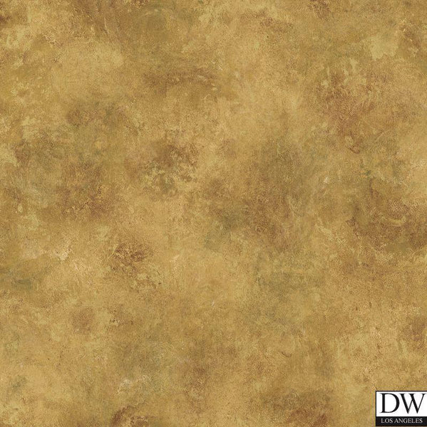 Espresso Scroll Texture Wallpaper