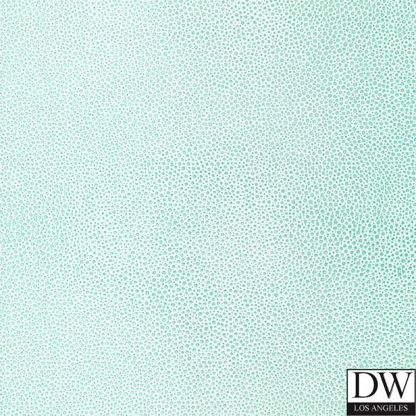 Shagreen Shell Shark Skin Faux Wallpaper