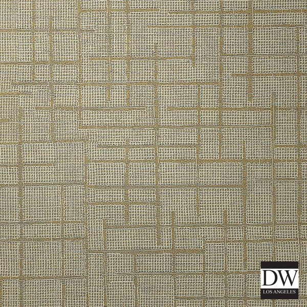 Greenwood Contemporary Metallic Durable Walls