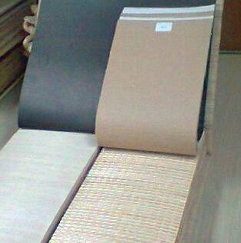 Hollywood Abaca Grasscloth Book