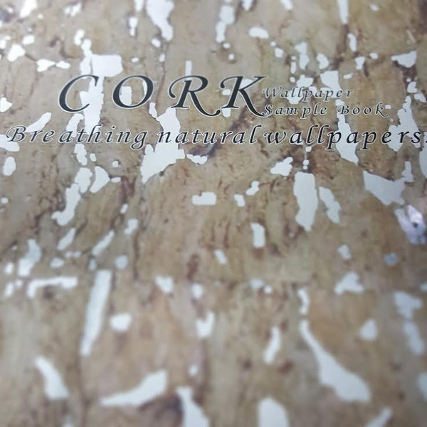 Phillipe Romano Real Cork Collection Book