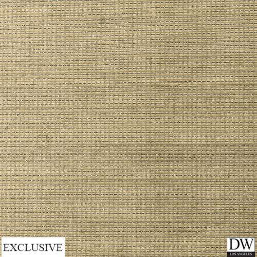 San Juan Sisal with Metallic