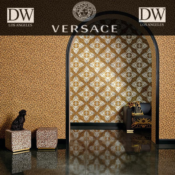 Versace Room Setting 20