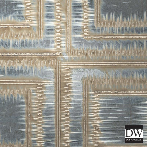 Jennings Hand Crafted Contemporary Walls