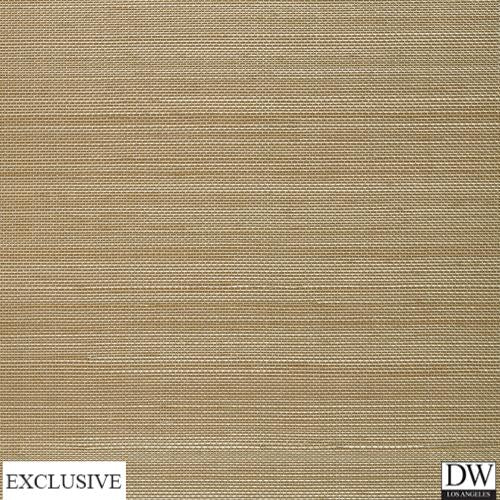 Angeles Abaca Tightweave Grasscloth