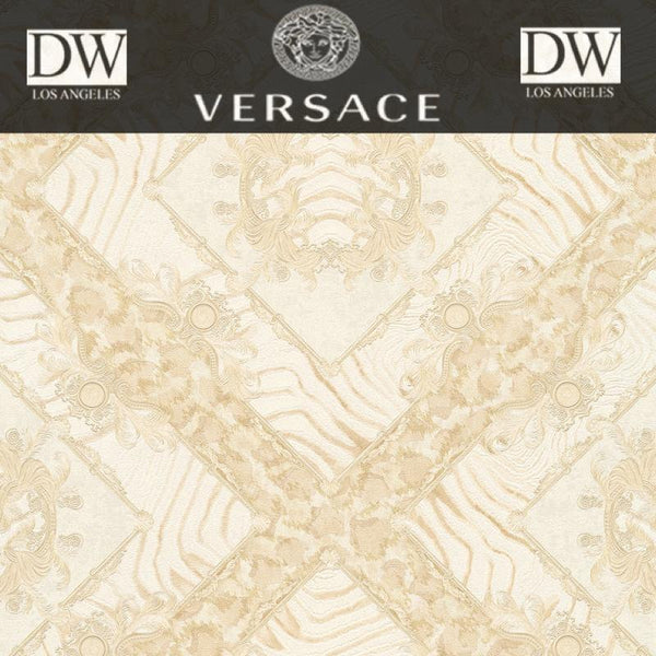 Roma Coast by Versace Wallpaper